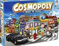 Cosmopoly - Πόλεις Της