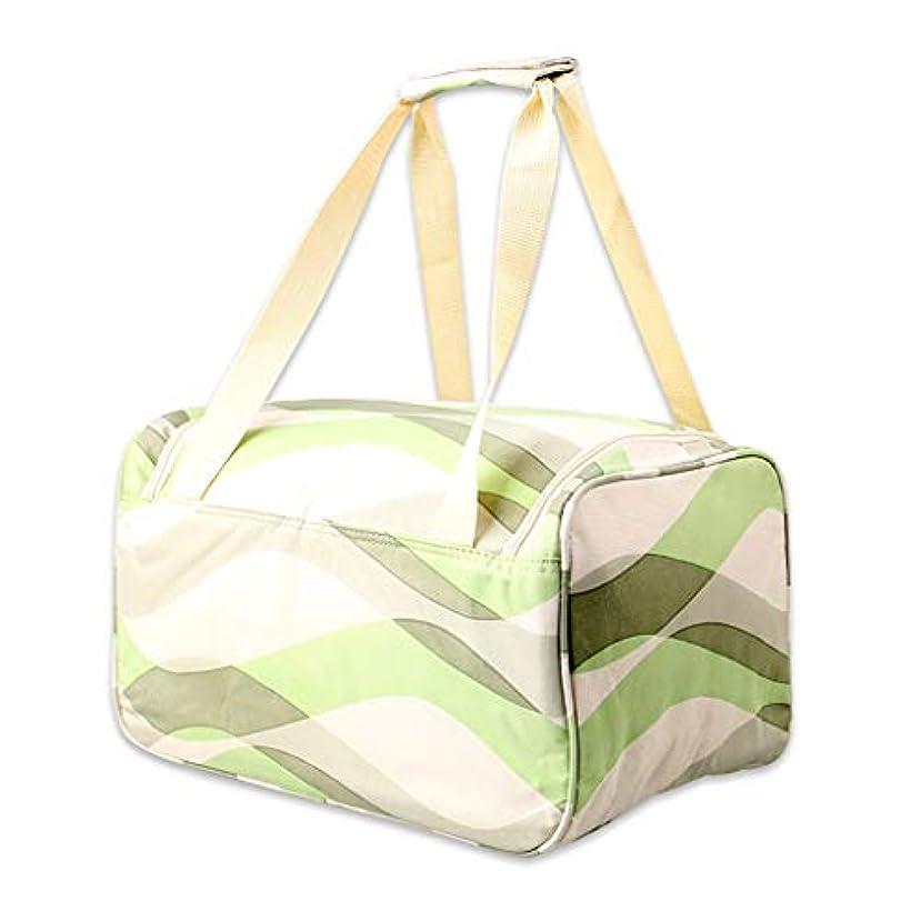 ナイロン適合しましたマント冷却パッケージ多機能肥厚大容量断熱アイスパック屋外ピクニックバッグシーフード保存パッケージ