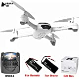 Hubsan H502S X4 RC Drone 5.8G FPV with 720P HD Camera GPS Altitude One Key Return Headless Mode RC Quadcopter