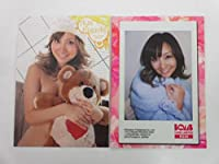 BOMB CARD LIMITED 木口亜矢2 トレカ レギュラーカードRG69