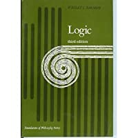 Logic (Prentice-hall Foundations of Philosophy Series)