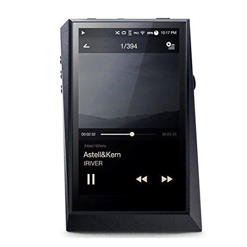 アユート Astell&Kern ハイレゾプレーヤー AK300 64GB ...
