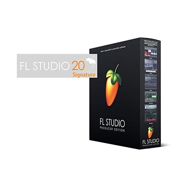 Image-Line Software FL S...の商品画像