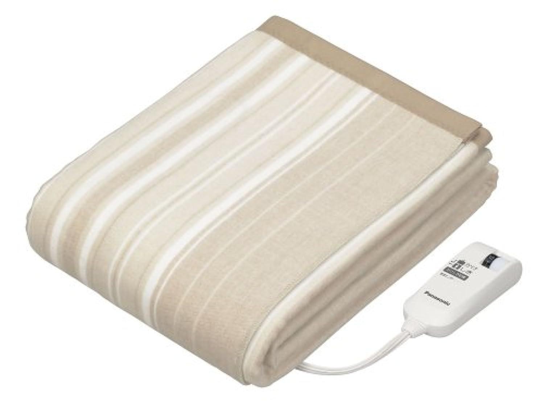 パナソニック 電気かけしき毛布 丸洗い可 188×137cm DB-R31M-C