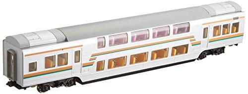 TOMIX HOゲージ HO-253 JR電車 サロ124形 (湘南色)