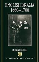 English Drama 1660-1700
