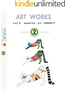 ART WORKS 2巻 表紙画像