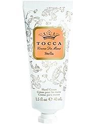 トッカ TOCCA ハンドクリーム ステラ 40ml