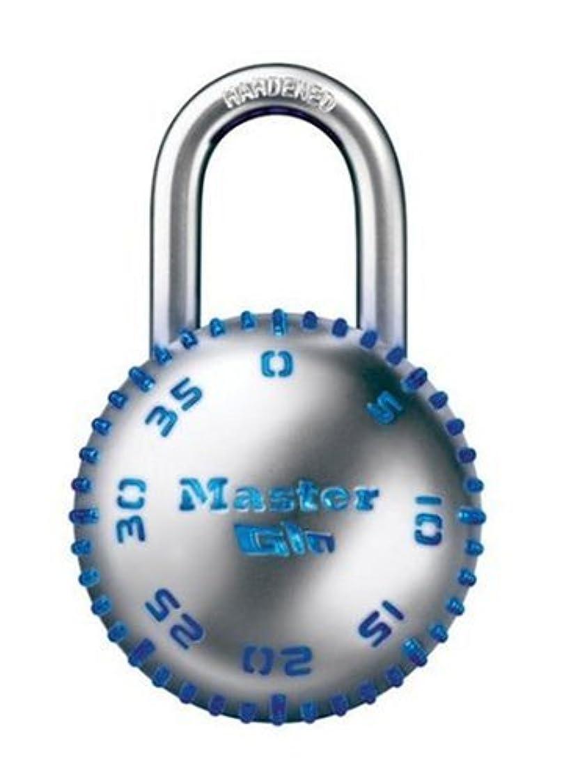 本診断するキャプテンマスターロック2077d glow-in-the-dark組み合わせロックレッド、パープル、グリーン、ブルー、または、1パック