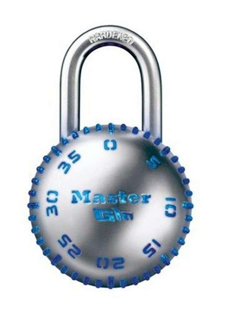 イノセンス酸化するクレアマスターロック2077d glow-in-the-dark組み合わせロックレッド、パープル、グリーン、ブルー、または、1パック