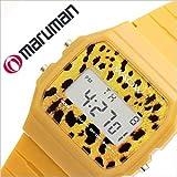 マルマンプロダクツ腕時計 [ MARUMANデジタル ]( MARUMAN 腕時計 マルマン プロダクツ デジタル ) マオウ ( MAOW ) ユニセックス/男女兼用デジタル/液晶/MD255-04M [デジタル]