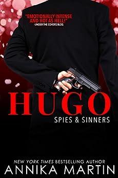 Hugo: The Mercenary & the Call Girl (Spies & Sinners) by [Martin, Annika, Crane, Carolyn]