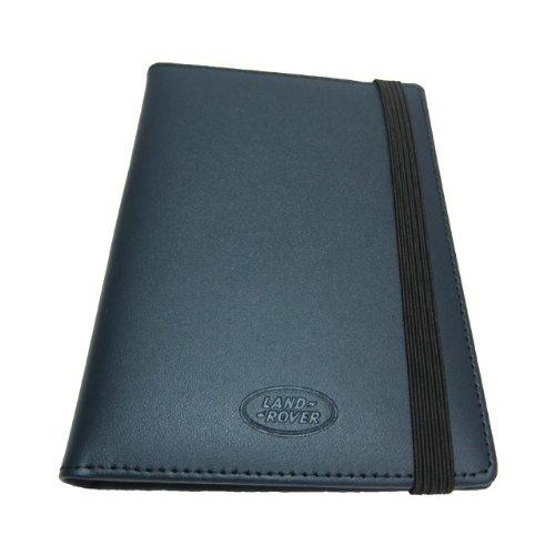 LG011 ランドローバー オリジナル パスポートケース