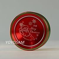 Magic YoYo N12 Yo-Yo - Merry Christmas by MAGICYOYO [並行輸入品]
