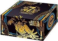 スーパードラゴンボールヒーローズ カードストレージボックス【7th ANNIVERSARY】