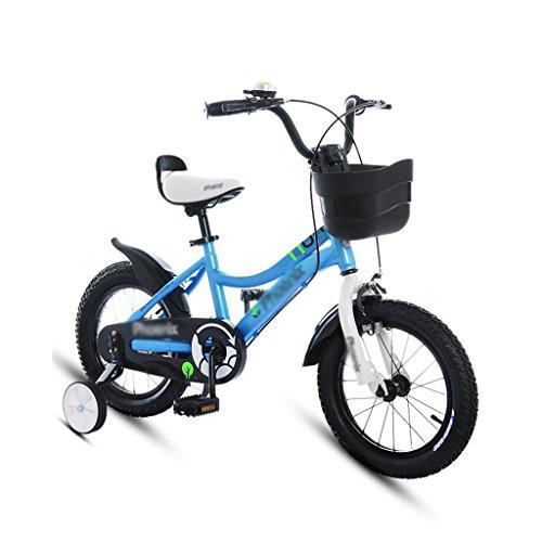 子供の自転車2~7歳の少年サイクリング14/16/18インチ...