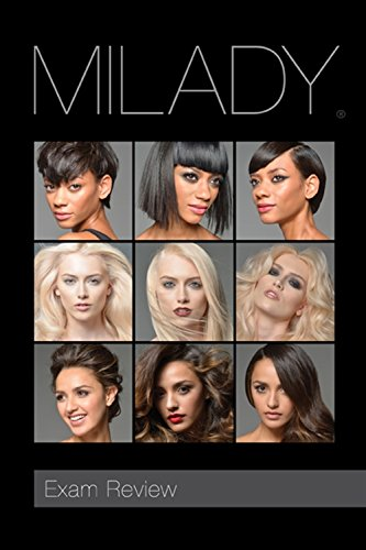 Download Milady Standard Cosmetology Exam Review 2016 (Milday Standard Cosmetology Exam Review) 1285769554