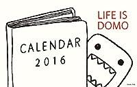 どーもくん 2016カレンダー 卓上