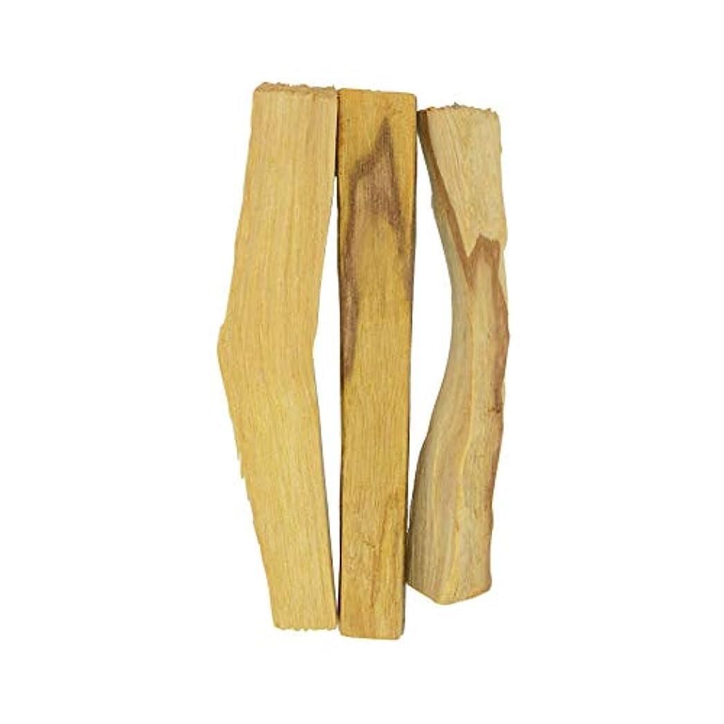 知る石化するカナダパロサント 香木 約20g 浄化用 お香 スマッシングスティック