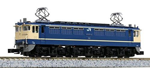 カトー EF65 1000 後期形(JR仕様) 3061-2