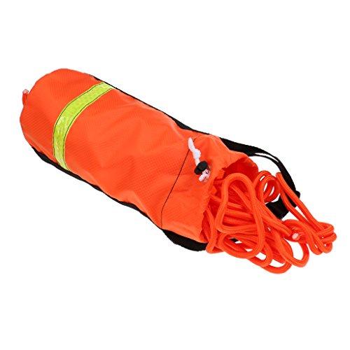 [해외]SONONIA 카약 물에 뜨는 라이프 라인 구조 던져 로프 가방 전체 6 크기/SONONIA Kayak Lifeline floating in water Rescue Slow Rope bag All 6 sizes
