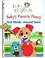 Baby's Favorite Places [DVD] [Import]