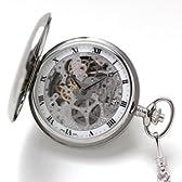 アエロ(AERO)懐中時計 スケルトン 57819AA01【正規輸入品】