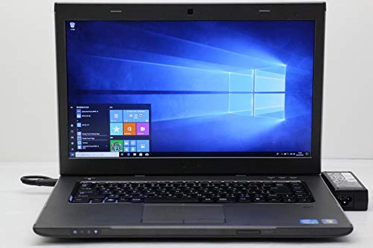 ディスカウント間隔司令官【中古】 DELL Vostro 3560 Core i7 3612QM 2.1GHz/8GB/256GB(SSD)/Multi/15.6W/FHD(1920x1080)/Win10/Radeon HD 7670M