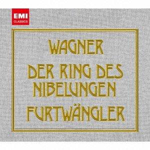ワーグナー:ニーベルングの指環