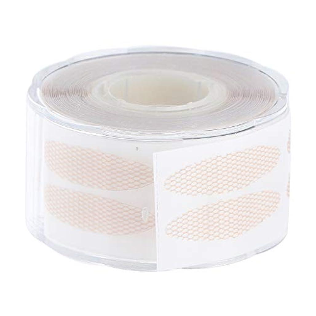 遅れ織機警報Sharplace 二重まぶたテープ 約220ペア 見えない メイクアップ お化粧 3サイズ選べ - 2.5×1.2 cm