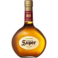 スーパーニッカ瓶 700ml