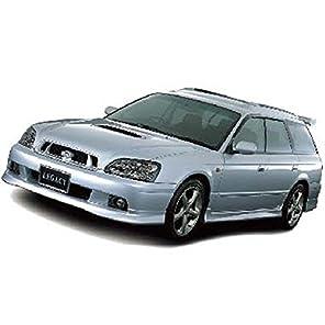 フジミ模型 1/24 インチアップシリーズ No.77 スバル レガシィ ツーリングワゴン GT-B E-tuneII / Version B プラモデル ID77
