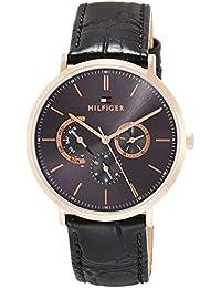 [トミーヒルフィガー]TOMMY HILFIGER 腕時計 DANE 1710377 メンズ 【並行輸入品】