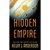 Hidden Empire: 01