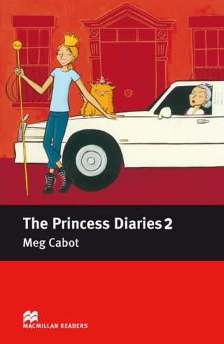 The Princess Diaries 2 (Macmillan Readers)の詳細を見る