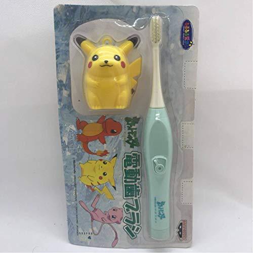 ポケモン 電動歯ブラシ 限定 絶版 コレクション ポケットモ...