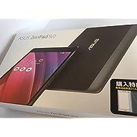 エイスース 8型タブレットパソコン ZenPad 8.0 Wi-Fiモデル (ブラック) Z380M-BK16