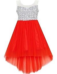 01a4d016e64da ... 服&ファッション小物   ガールズ   フォーマル   レッド ›. キャンセル. こどもドレス 女の子ドレス のお嬢様ドレス 結婚 ...