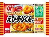 【12パック】 冷凍食品 弁当 エビチリくん 2袋入り ニチレイ
