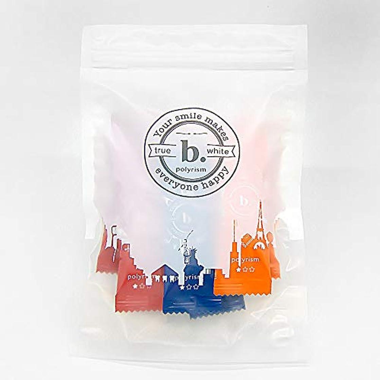 雑草手配するフラグラントb.glen (ビーグレン) 【公式】 スポンジ型ホワイトニング歯ブラシ デンタルクリーナー (6個入り)