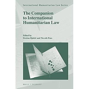 The Companion to International Humanitarian Law