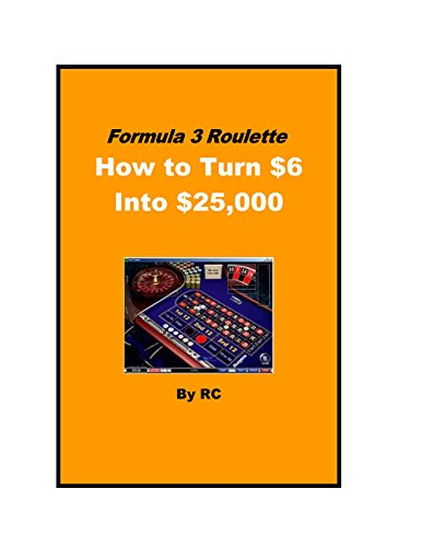Formula 3 Roulette - How to Tu...