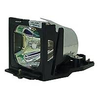 Projector bulb TLPLV1 TLP-LV1 lamp for TOSHIBA TLP-S30 TLP-T50 TLP-S30MU TLP-S30U TLP-T50M T50MU TLP-T50U projector lamp bulb [並行輸入品]