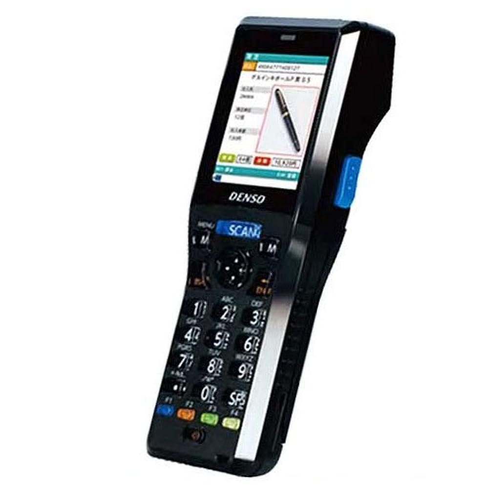 ブローアミューズ言うまでもなくデンソーウェーブ BHT-1306QB 小型?軽量ハンディターミナルBHT-1300Qシリーズ 2次元コードモデル《Bluetooth》