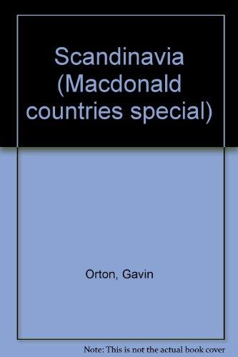 Scandinavia (Countries S.)