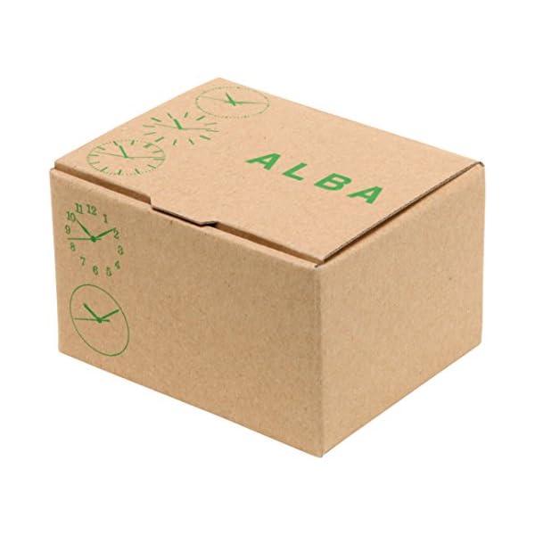 [アルバ]ALBA 腕時計 ソーラー ハードレ...の紹介画像6