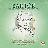 Concerto for Violin & Orchestra No. 2