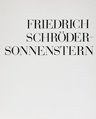 F.S-ゾンネンシュターン 〔骰子の7の目 シュルレアリスムと画家叢書〕 (シュルレアリスムと画家叢書 骰子の7)