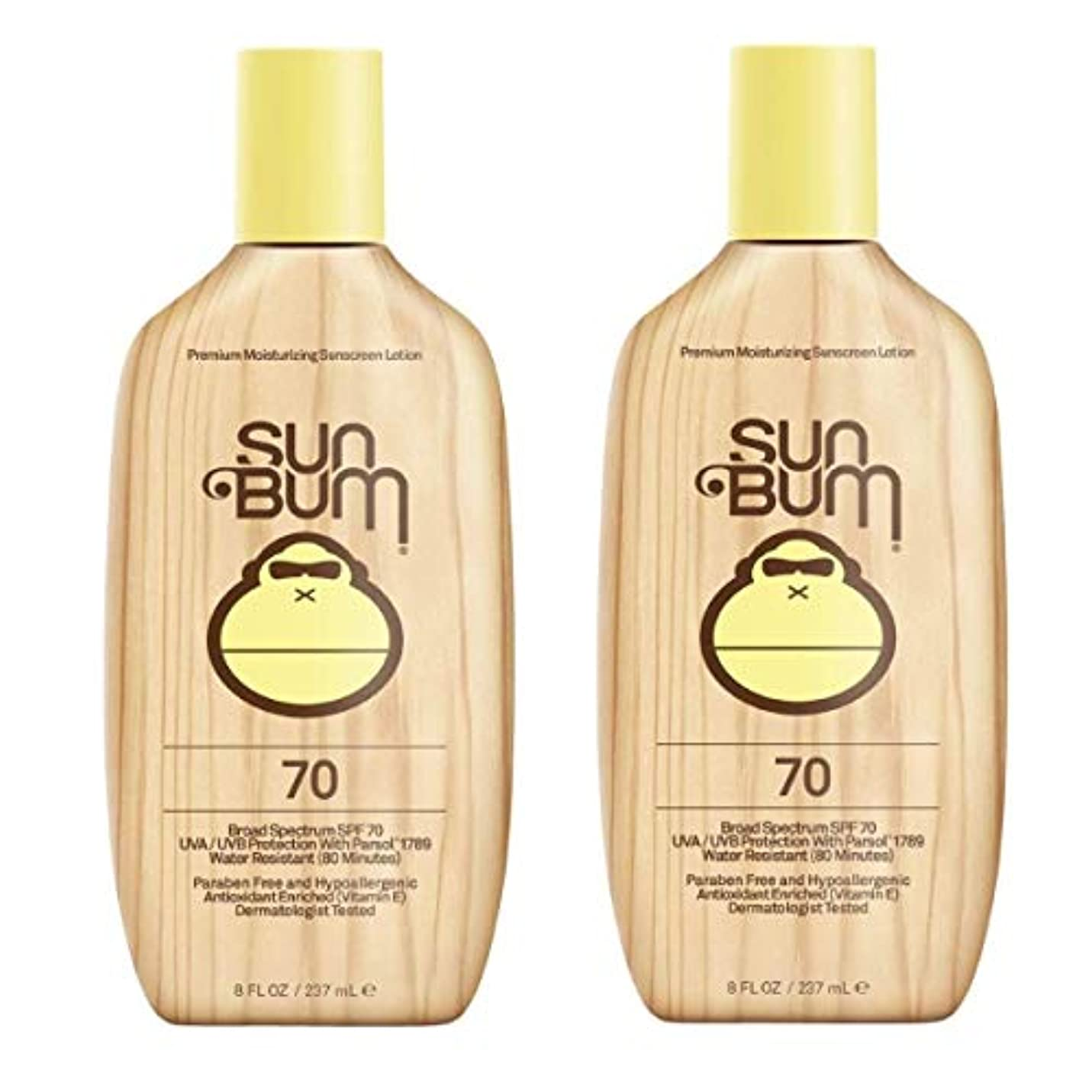 切手平凡実り多いSun Bum SPF 70 Lotion Sunscreen - by Sun Bum