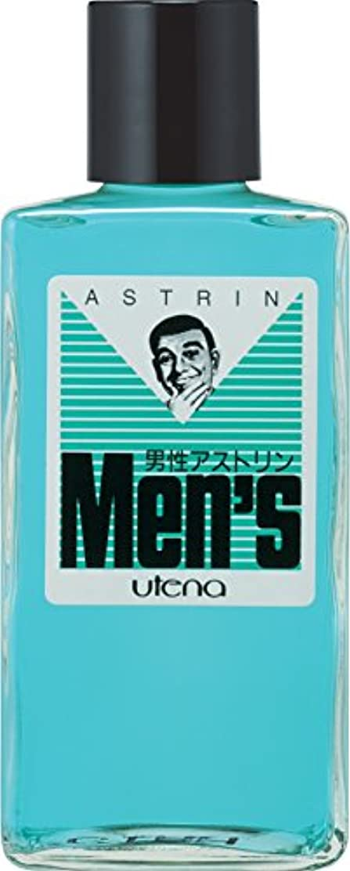 正当化する直感強いますウテナ 男性アストリン 150mL